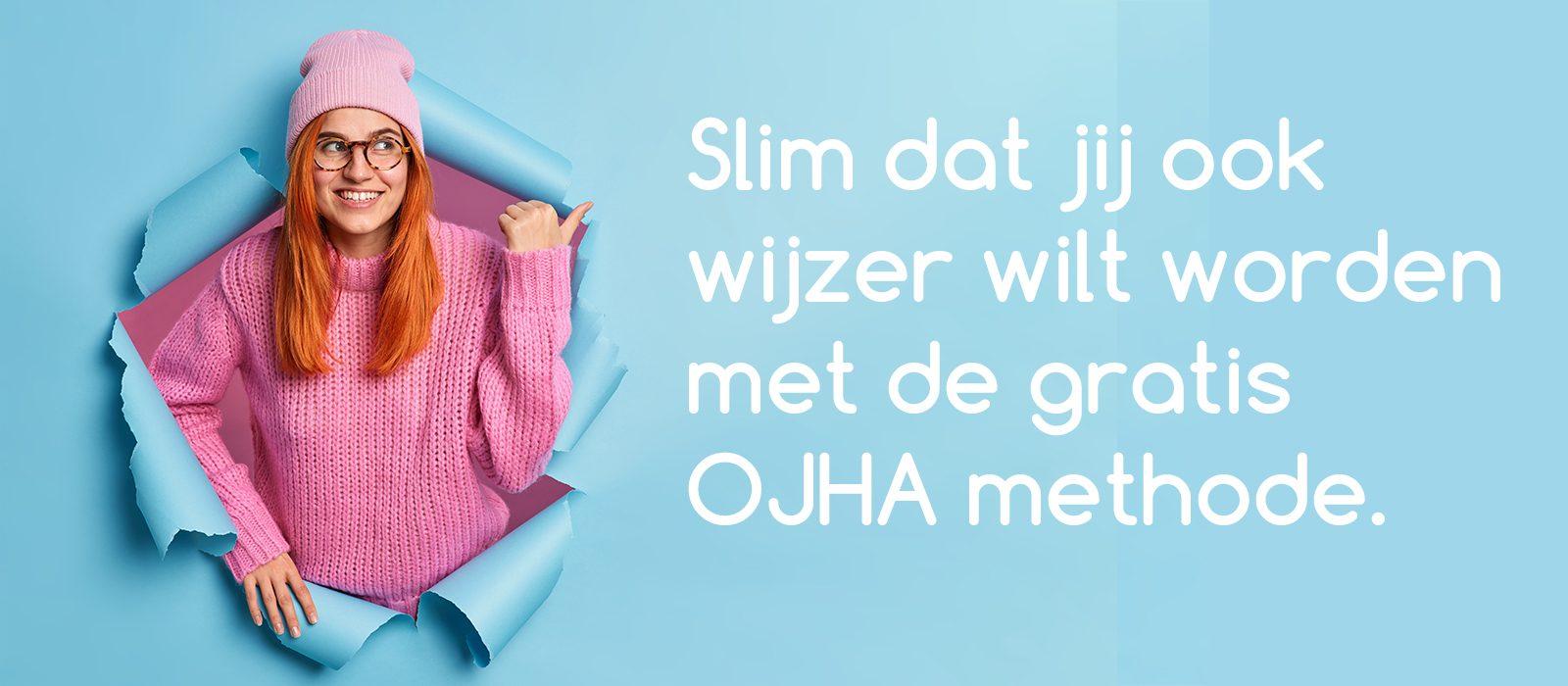 header OJHA methode wijleggenuit 2