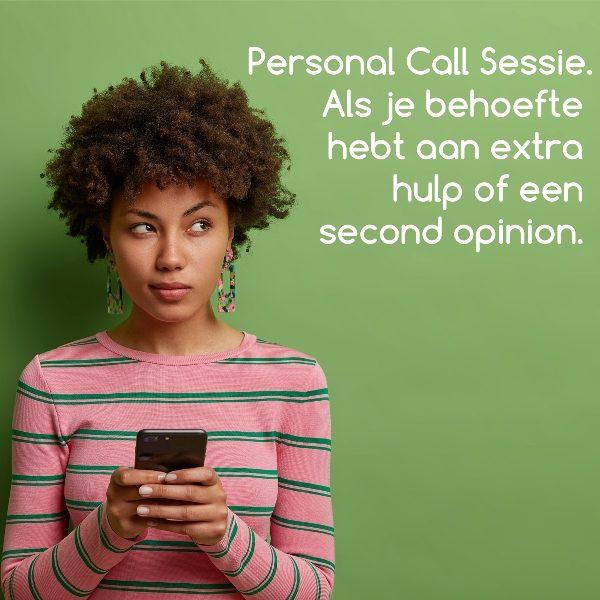 wijleggenuit personal call sessie de beste hulp 1